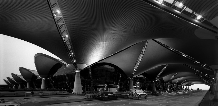 Architecture Photography Malaysia kuala lumpur international airport, kuala lumpur, malaysia